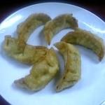 香蘭 - 揚餃子