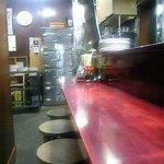 香蘭 - 店内の風景
