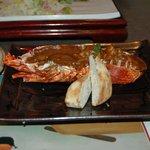 11100 - 京善味噌焼き