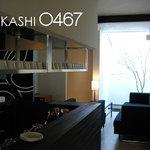 オカシ・ゼロヨンロクナナ - OKASHI 0467