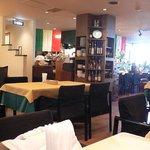 イタリアン食堂 ヒロ - 店内01