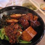110809 - 魯肉飯