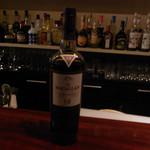 バー ノーツ - 新しく出たマッカランのグランリゼルバの12年、安くて旨い。