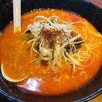 陳麻家  - 極上担々麺