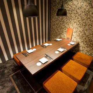 【完全個室】完全個室で評判の居酒屋