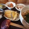 讃岐うどん こむぎ - 料理写真:こむぎのランチ