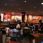 Lone Star Steakhouse & Saloon -