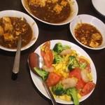 中国小皿酒家 楽山 -