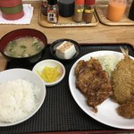 大衆食堂めしどき  - 料理写真: