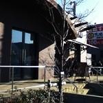 スターバックス・コーヒー - 店舗正面入口