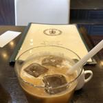 110013218 - アイスコーヒー