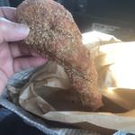 ワッカヤ - 沖縄黒糖ドーナツ