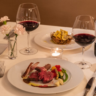 生産者の顔が見える、北イタリア産のワインをご堪能ください