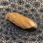 丸喜すし - 料理写真:マコガレイ