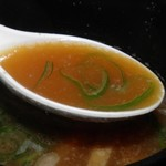 こころ - スープ