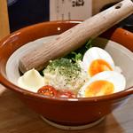 酒蔵ゴエモン - ポテトサラダ@489円