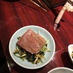 神楽坂の焼肉ここから 美風 -