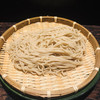SOBA DINING 空楽 - 料理写真:せいろそば