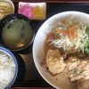 たかちほ食堂 - 料理写真: