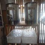 110026643 - 井戸水が美味しい!