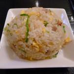Oukegyouza - 小炒飯