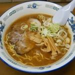 天鳳 - 「醤油ラーメン」