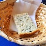 トスカーナ - 自家製パン