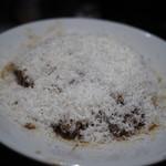 RODEO - ファイナルフォーメーション、チーズをたっぷりかけて