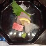 Shunyaminakuchi - 魚が新鮮