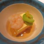 Suginoko - じゅん菜豆腐