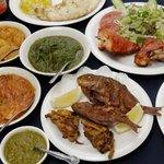 インド家庭料理 サンタナ - おまかせコース