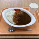 ランチ&スナック ふじや - 料理写真:季節限定メニュー