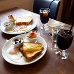cafe &雑貨 Au PRINTEMPS - 料理写真:
