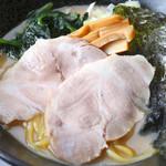 つけ麺 らー麺 ばんしゃ - 料理写真:
