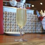 トレーロ タケウチ - スパークリングワイン