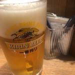 110045674 - 生ビール
