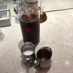 110046028 - コーヒー(選べるドリンク)