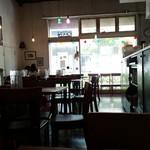 タイ国専門食堂 -      店内