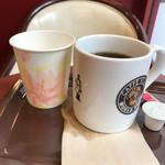 カフェ・ベローチェ - R1.6 アメリカン珈琲