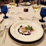 110050268 - たまにはきちんとしたフォーマルなディナーにご招待されるのも幸せです♡