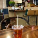 Coffee Shop 831 - お茶