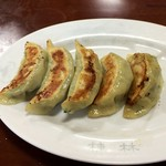 桂林 - 餃子 378円