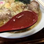 桂林 - 優しい味わいのスープ