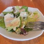 みやび屋 - サラダ