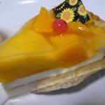 シベールの杜 - 料理写真:宮崎アップルマンゴー