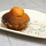 石窯工房 お菓子の童話作家 - 料理写真: