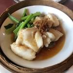中國菜館林 -