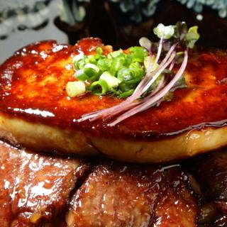 人気の遊膳からステーキコースまで、多彩なランチタイムもぜひ◎