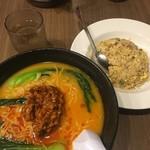 中華料理 金明飯店 -