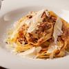 ブルスケッテリア デッリ アルティスティ - 料理写真:100年のミートソース
